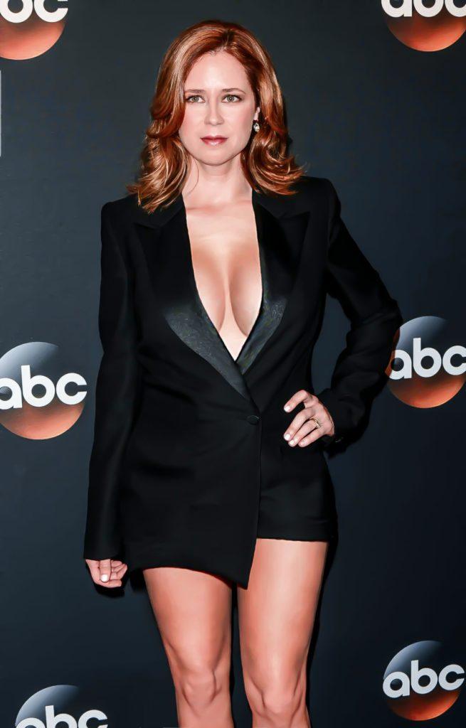 Jenna Fischer Undergarments Pictures