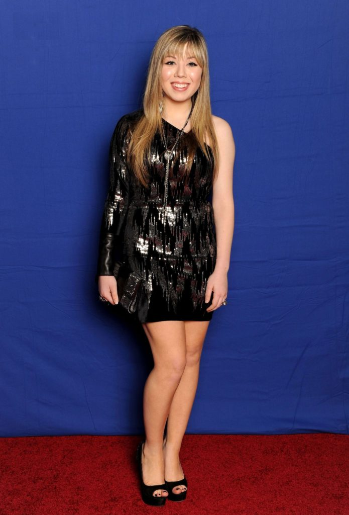 Jennette McCurdy Pants Pictures
