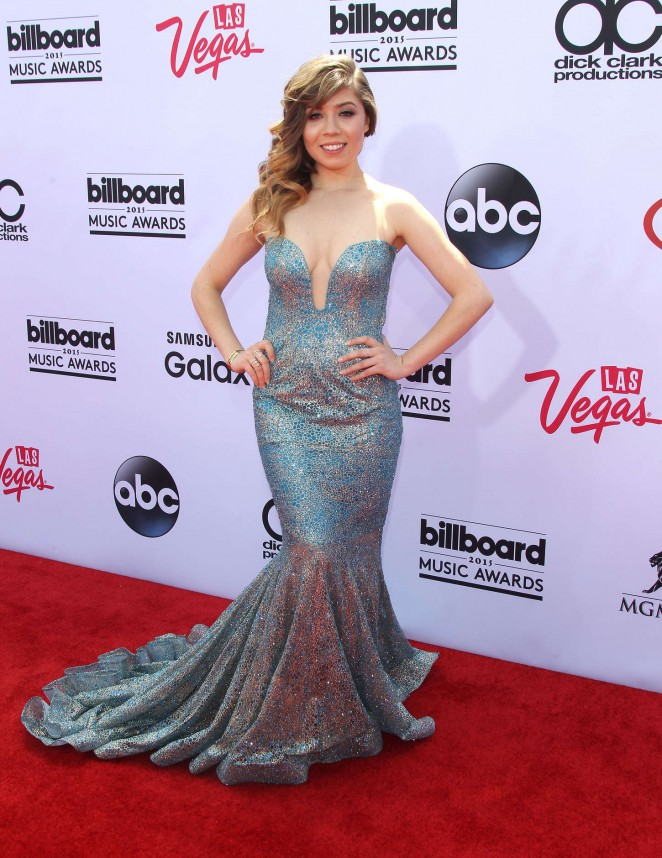 Jennette McCurdy Redcarpet Pictures