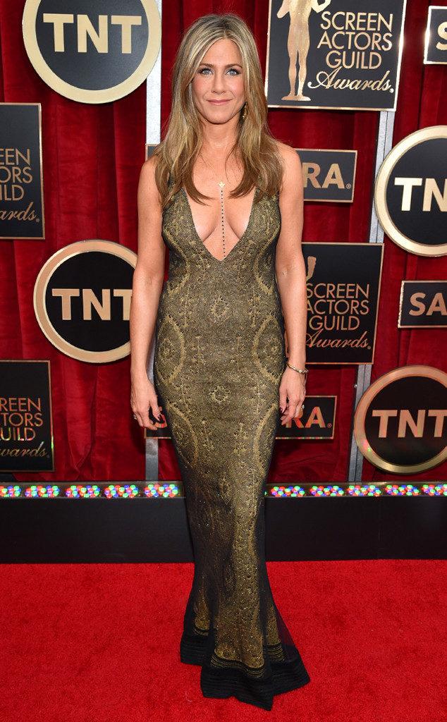 Jennifer Aniston Boobs Pictures
