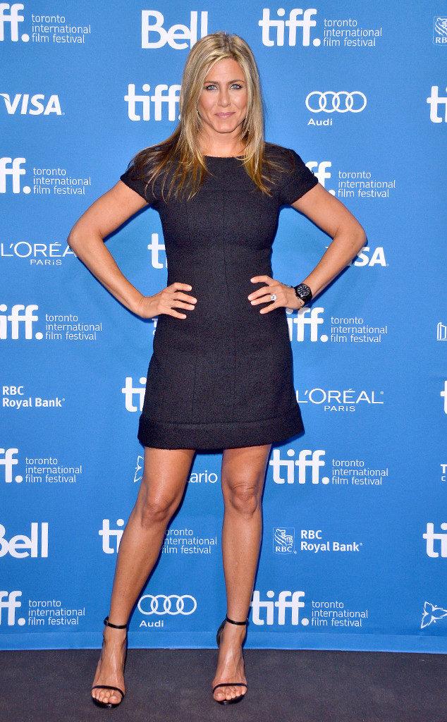 Jennifer Aniston Leggings Photos