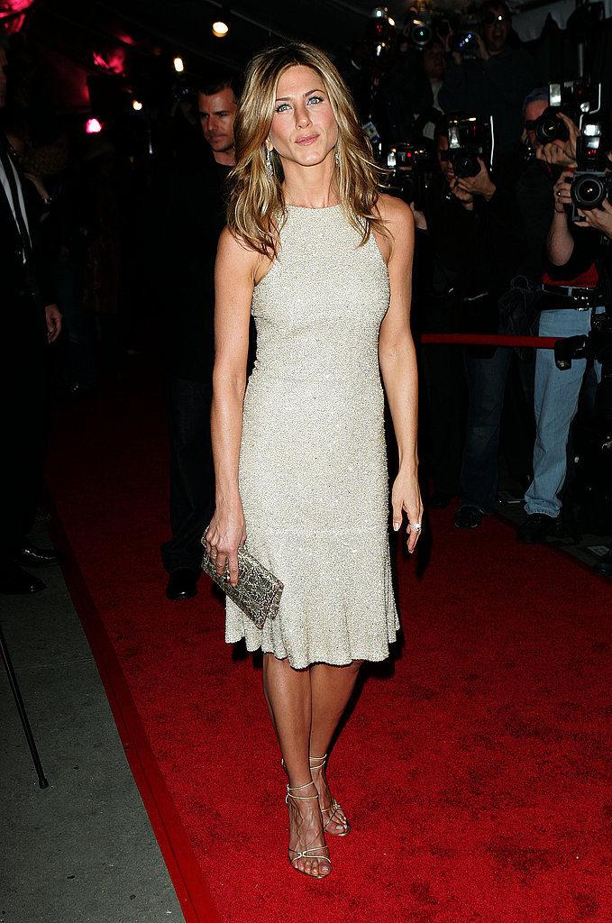 Jennifer Aniston Lingerie Pictures