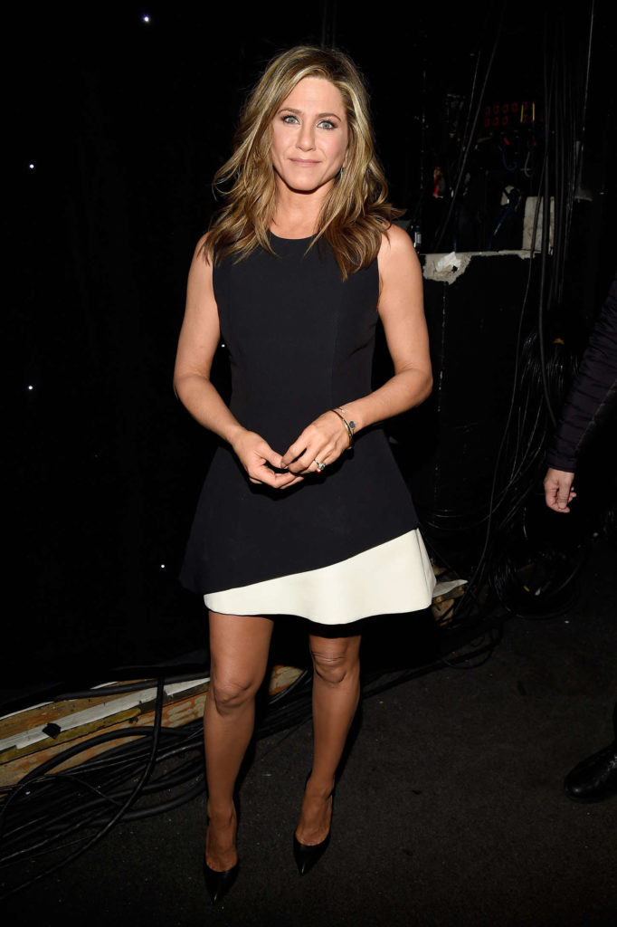 Jennifer Aniston Undergarments Wallpapers