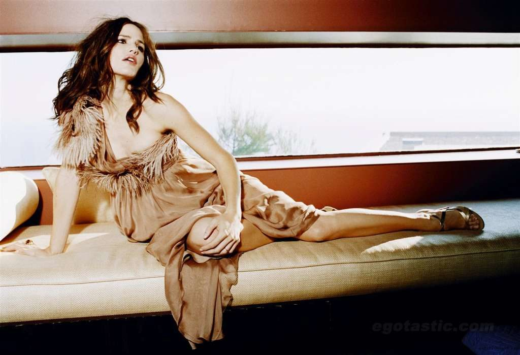 Jennifer Garner Bikini Wallpapers