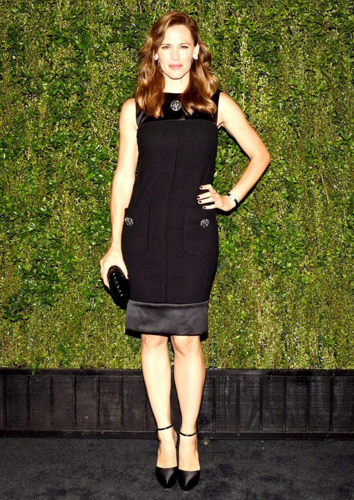 Jennifer Garner Feet Pics