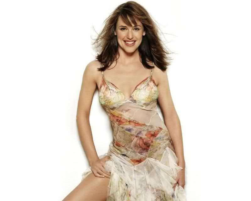 Jennifer Garner Leggings Pictures