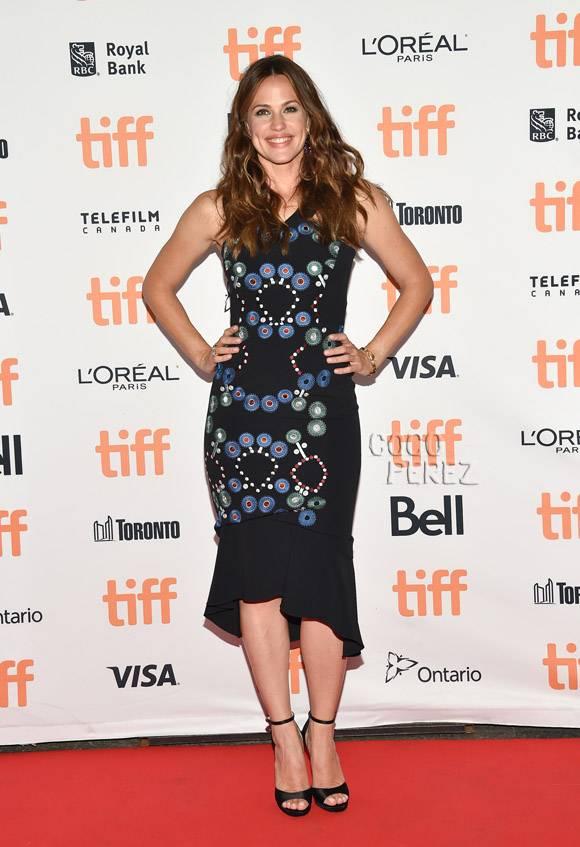 Jennifer Garner Legs Images