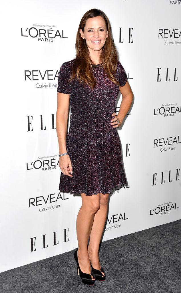 Jennifer Garner Undergarments Images