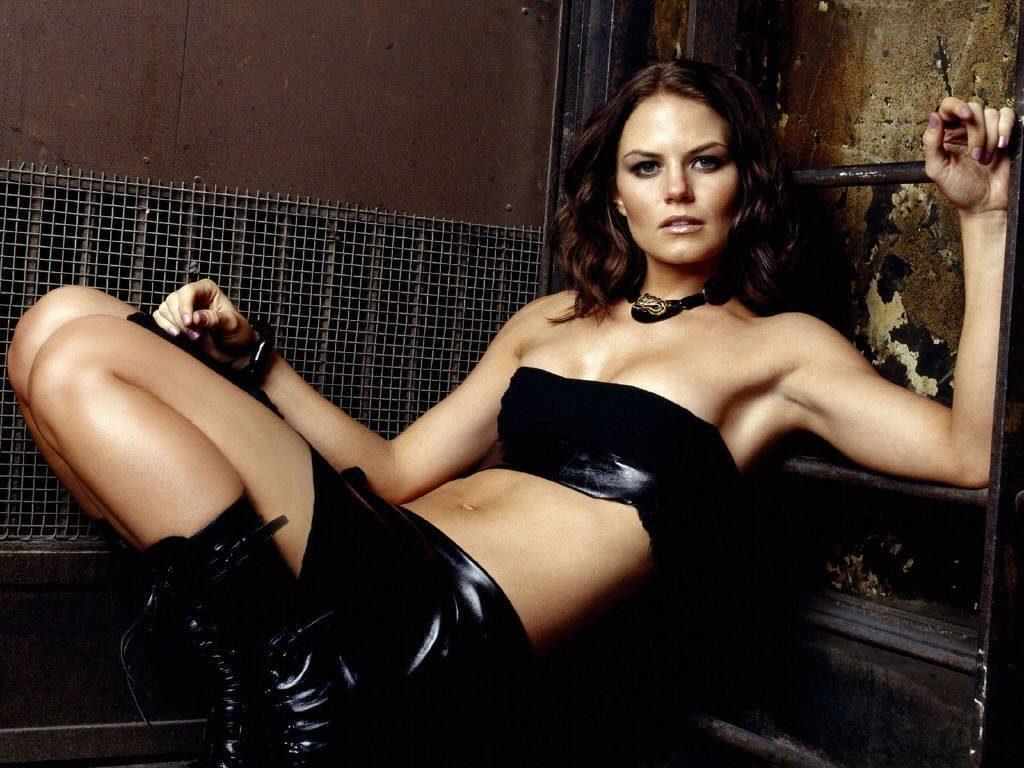 Jennifer Morrison Bikini Pics