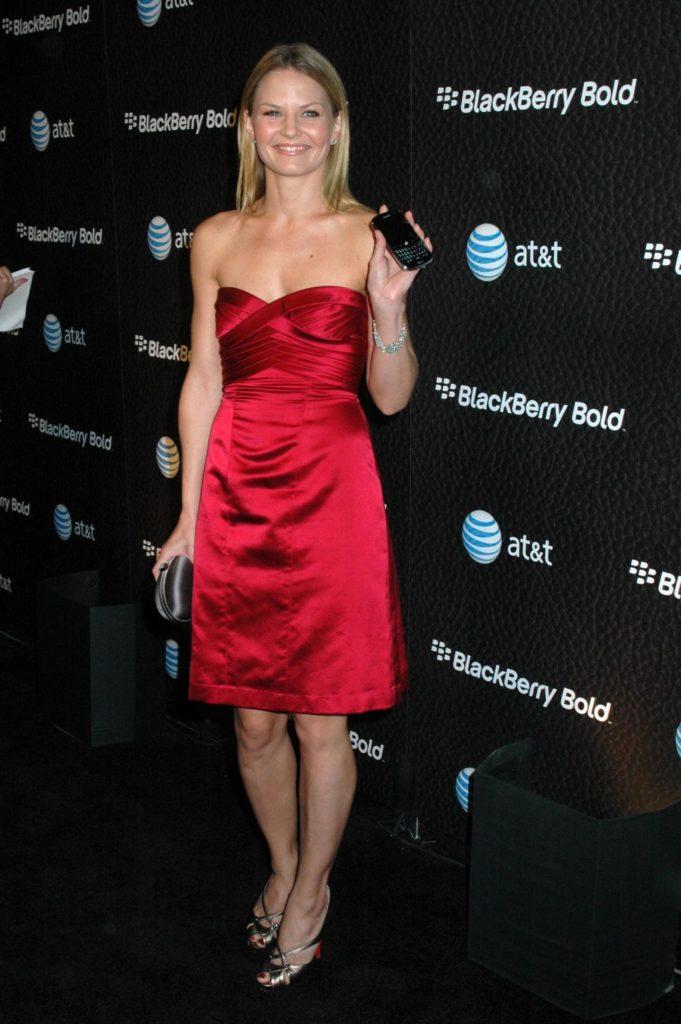 Jennifer Morrison Feet Pics