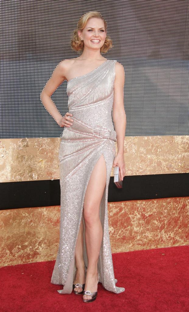 Jennifer Morrison Feet Pictures