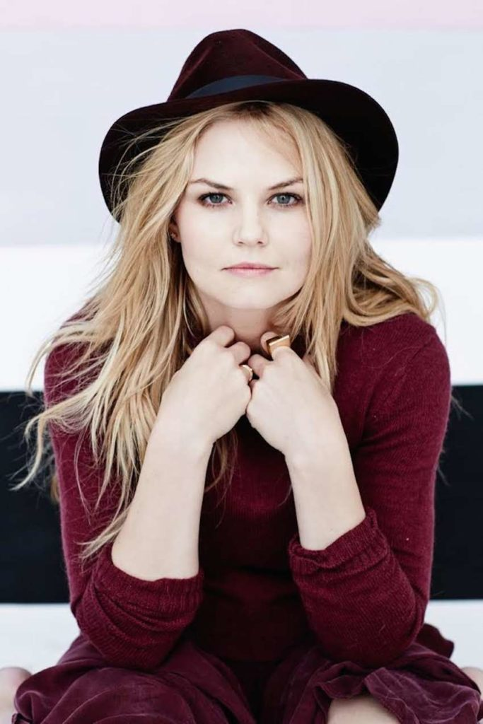 Jennifer Morrison Sexy Pictures