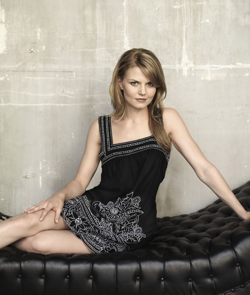 Jennifer Morrison Thigh Wallpapers