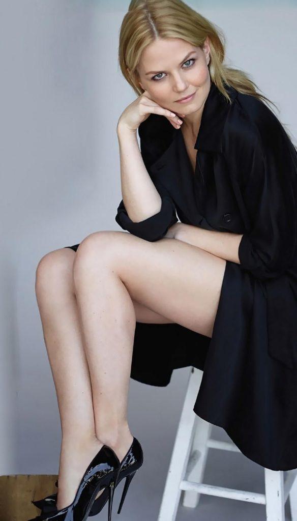 Jennifer Morrison Thighs Pictures