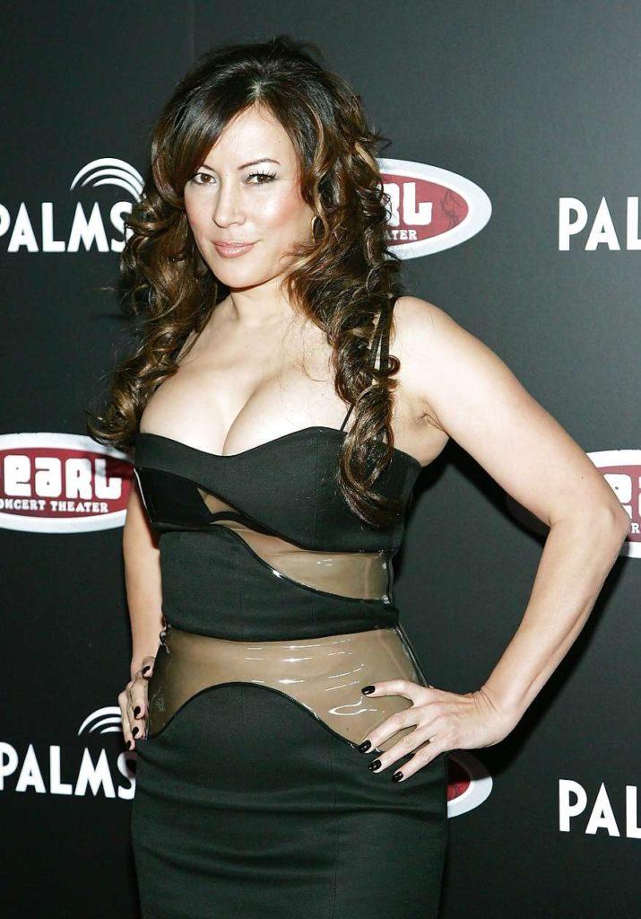 Jennifer Tilly Bra Panty Pictures