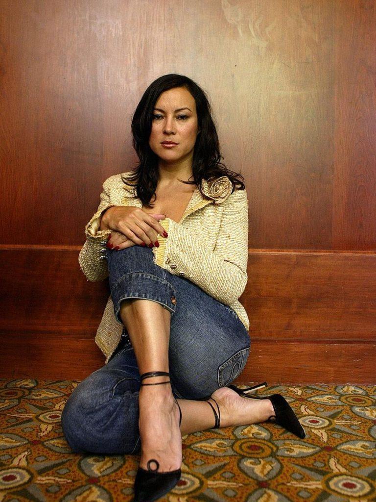 Jennifer Tilly Feet Pictures