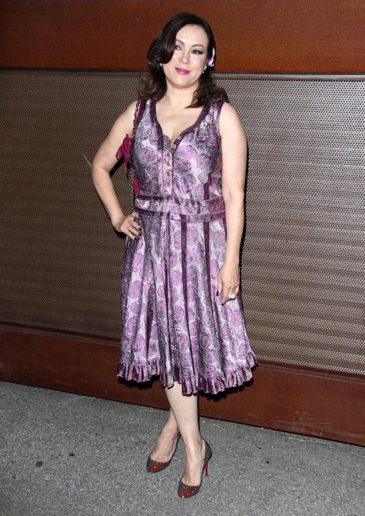 Jennifer Tilly Legs Pictures