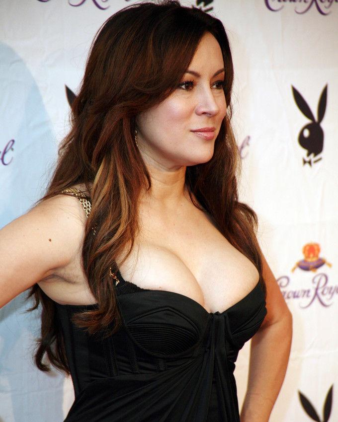 Jennifer Tilly Topless Photos