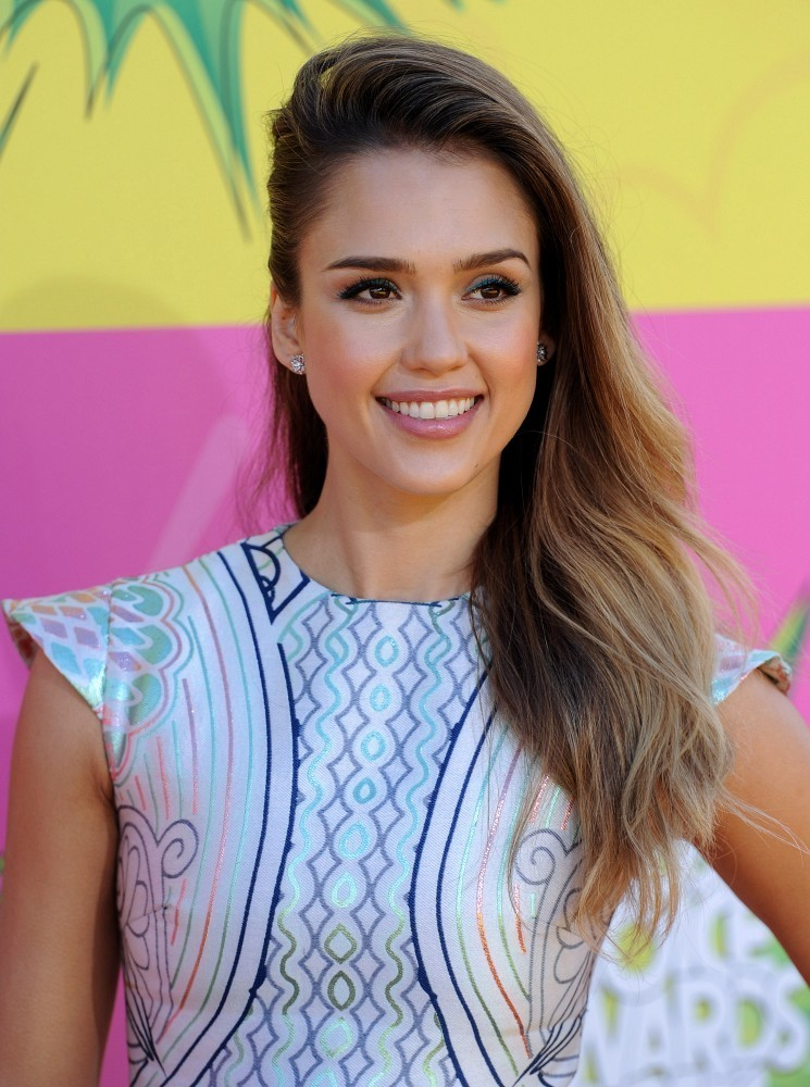 Jessica Alba Cute Pictures