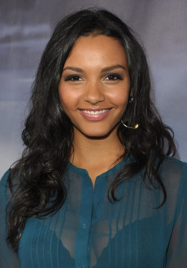 Jessica Lucas Hot Wallpapers