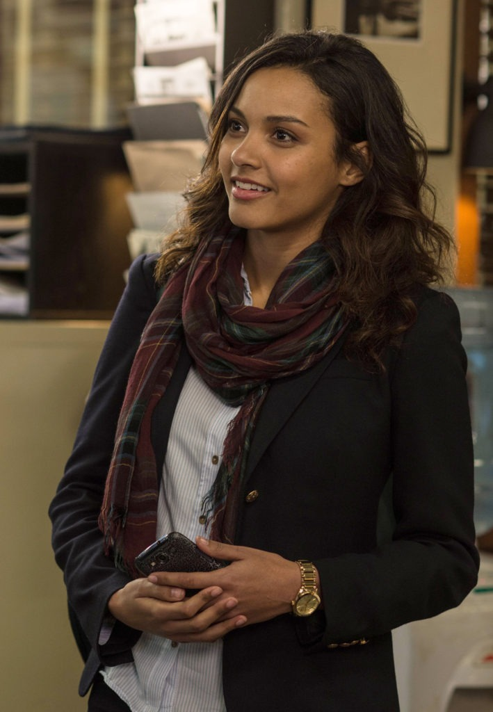 Jessica Lucas Leggings Images