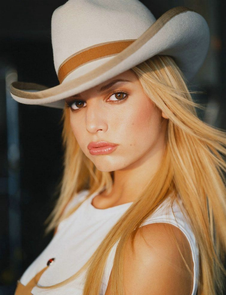 Jessica Simpson Photoshoot