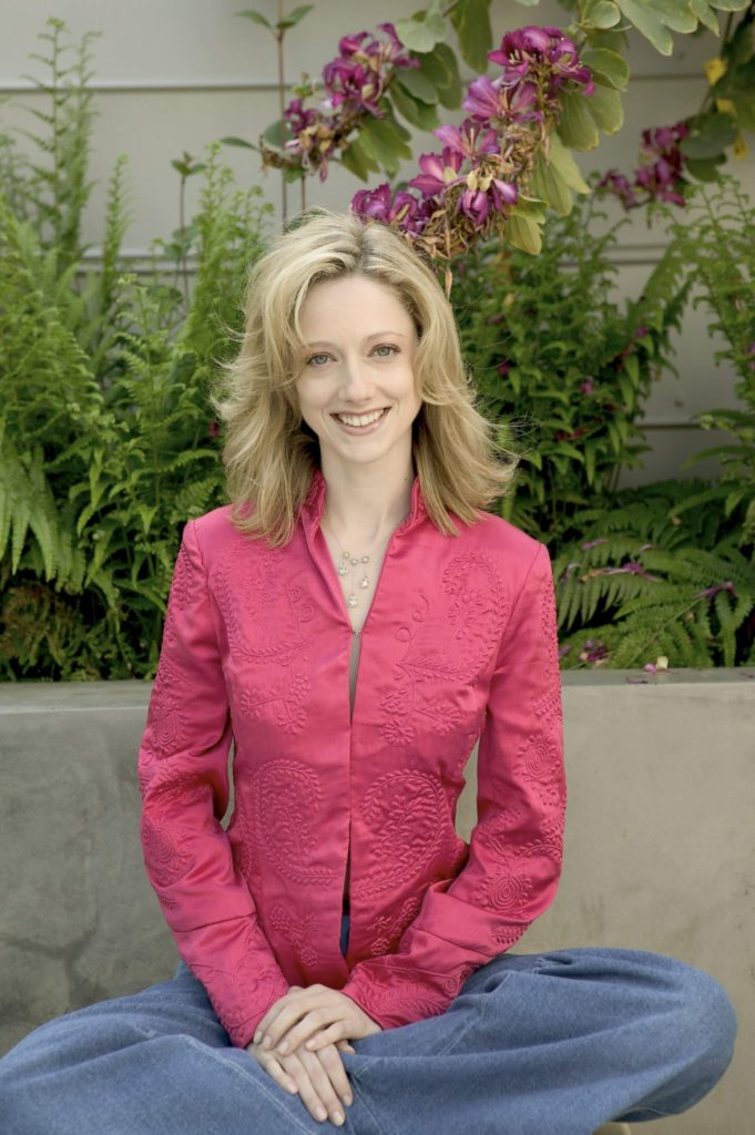 Judy Greer Hot Pictures