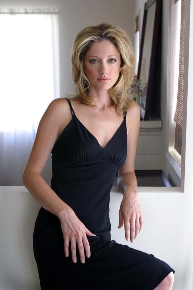 Judy Greer Muscles Images