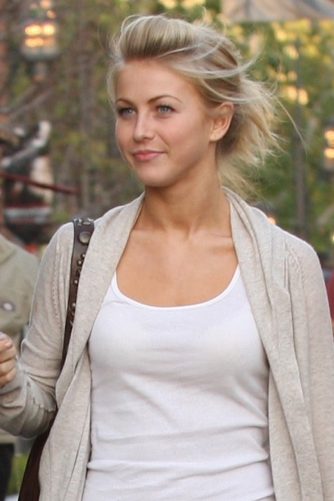 Julianne Hough Body Pictures