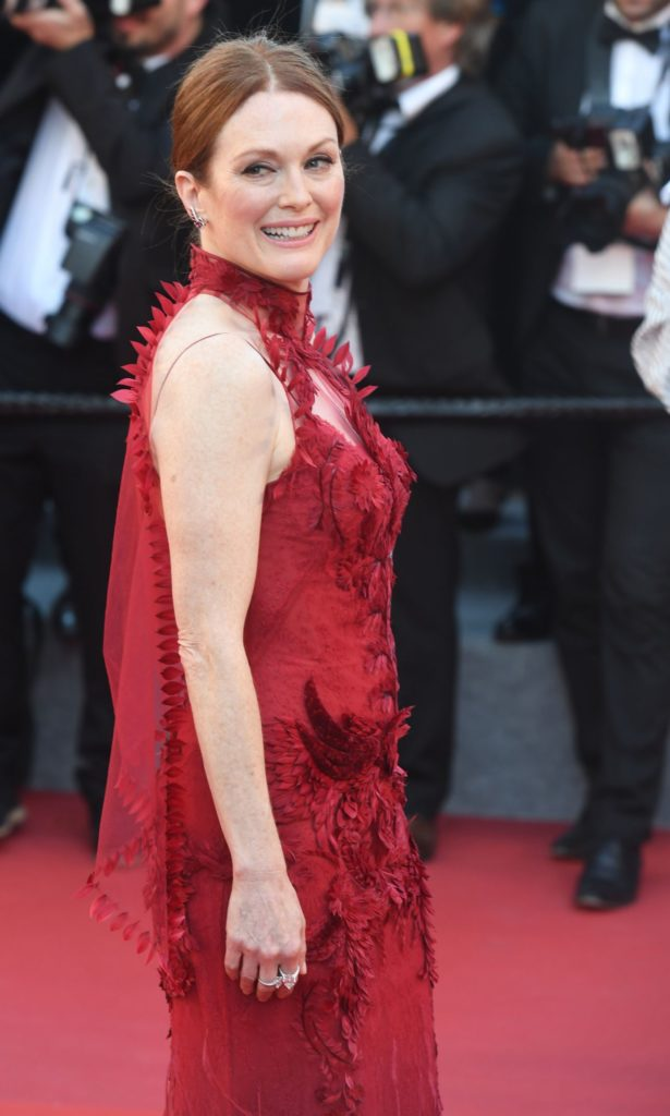 Julianne Moore Redcarpet Pictures