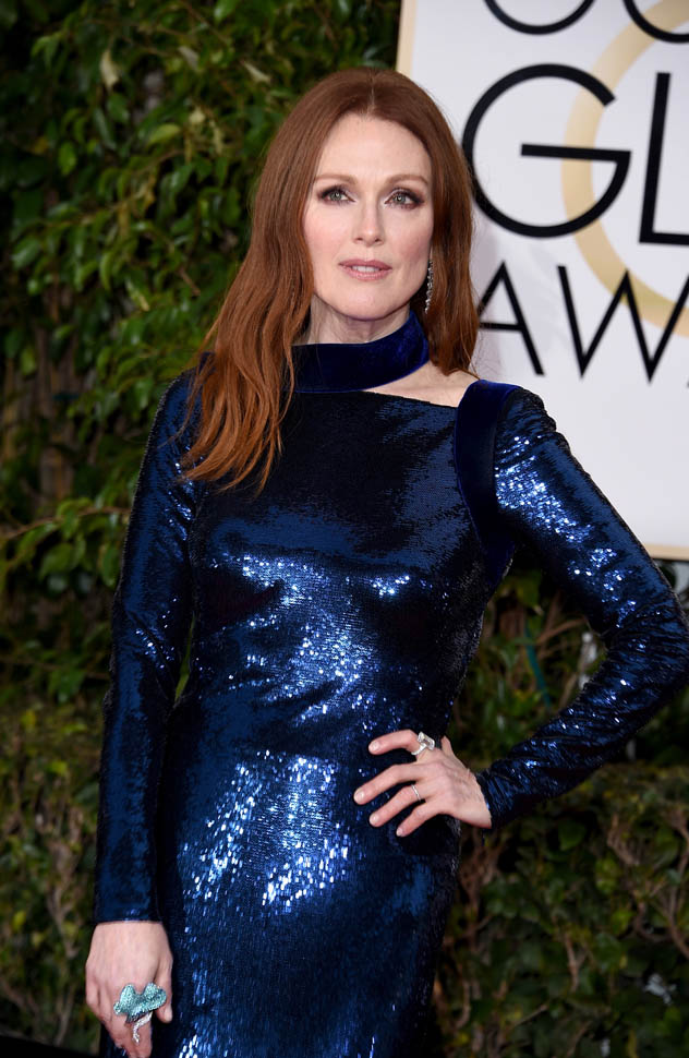 Julianne Moore Spicy Pictures