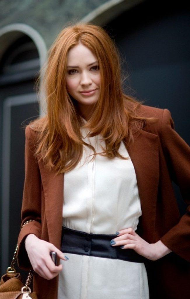 Karen Gillan Pictures