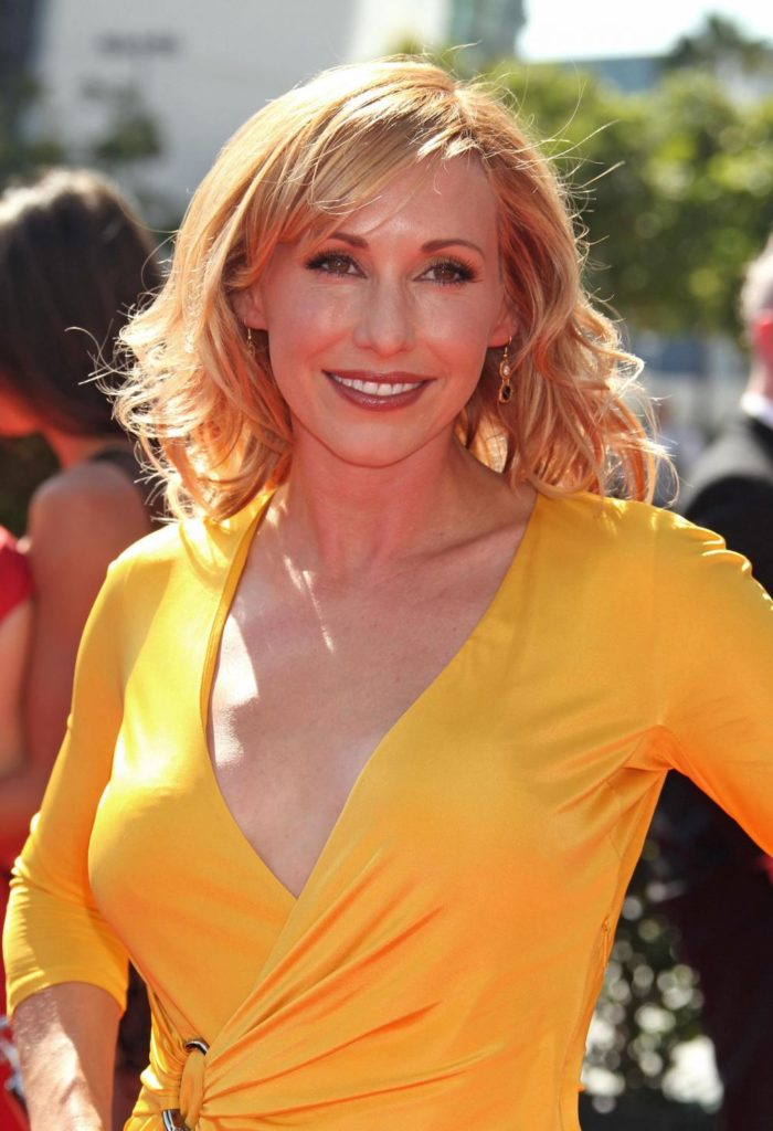 Kari Byron Topless Photos