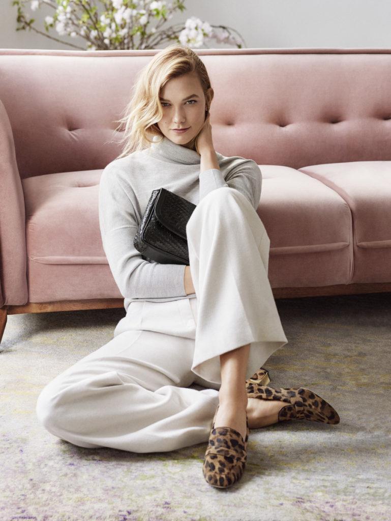 Karlie Kloss Feet Images