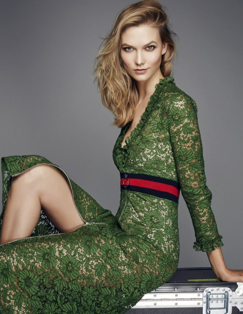 33 Hot Karlie Kloss Bikini Pictures Show Her Body And Unmatched Beauty