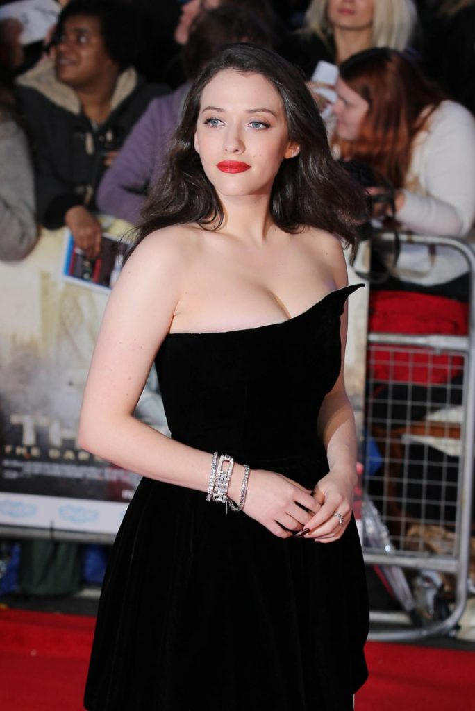 Kat Dennings Boobs Images