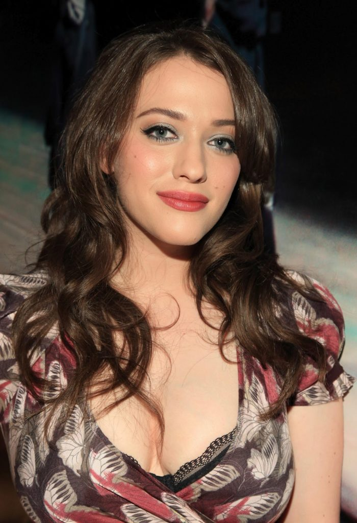 Kat Dennings Boobs Photos