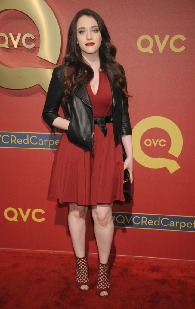Kat Dennings Feet Photos