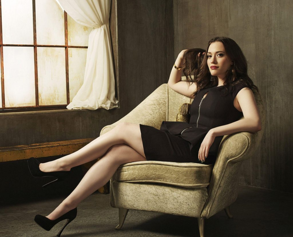 Kat Dennings Thigh Images