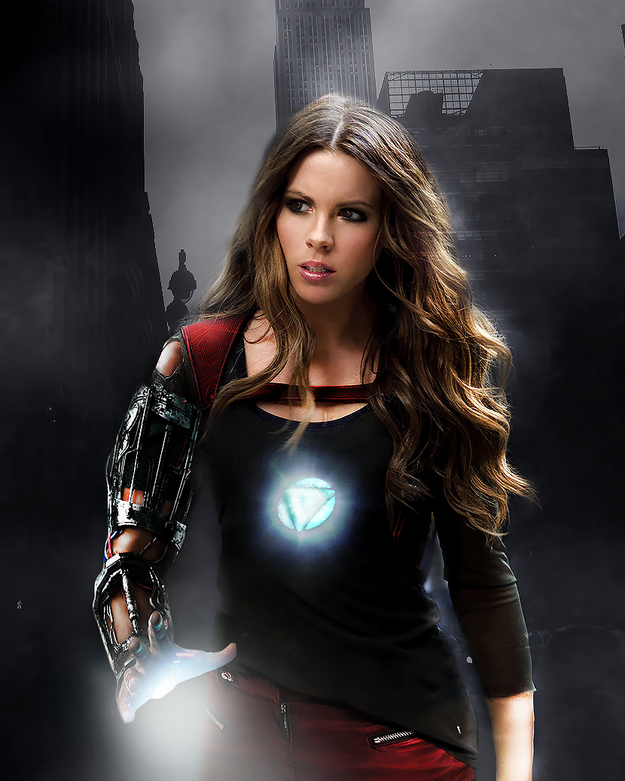 Kate Beckinsale Movie Look Pictures
