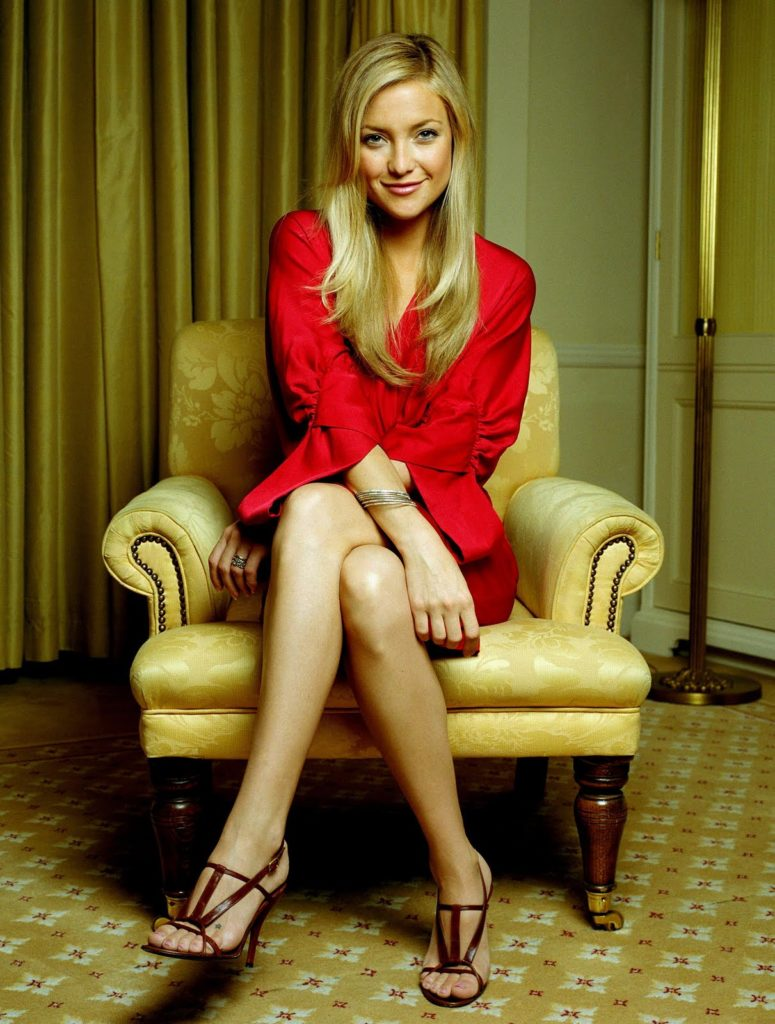 Kate Hudson Feet Pictures