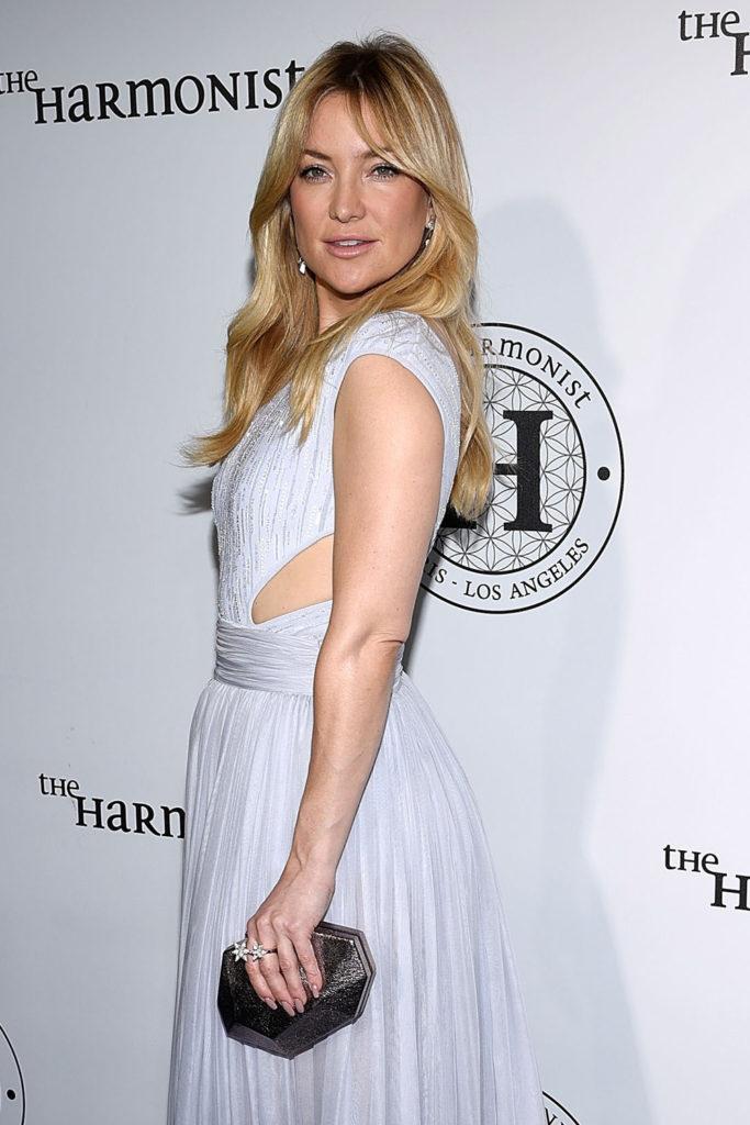 Kate Hudson Muscles Photos