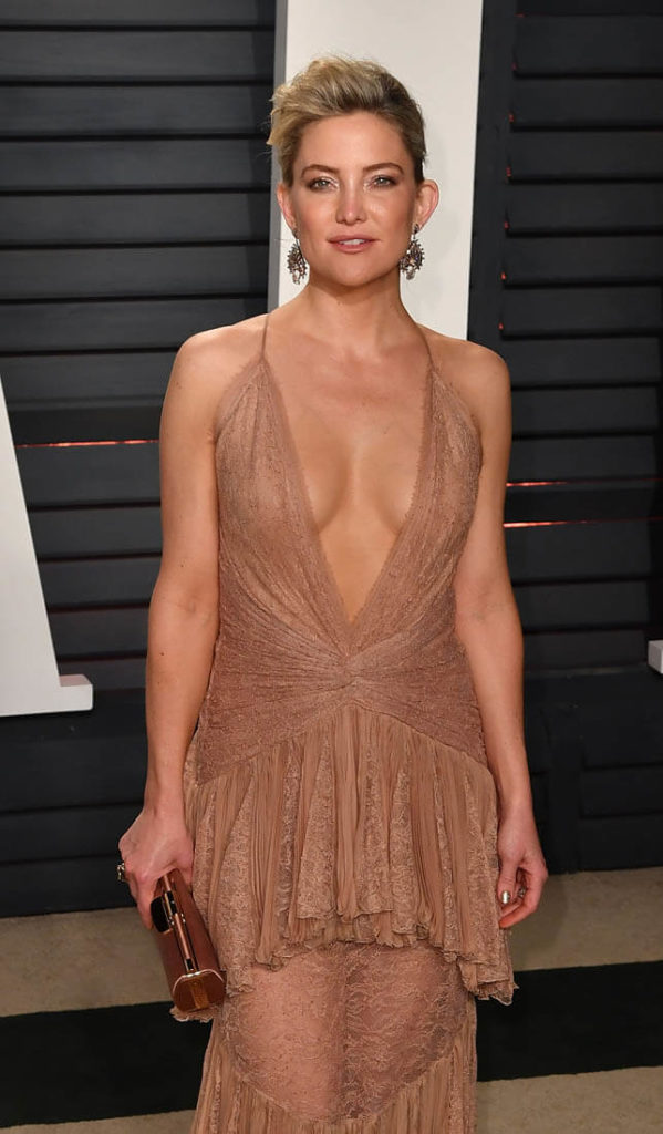 Kate Hudson Oops Moment Pics
