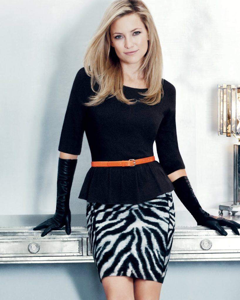 Kate Hudson Thigh Images