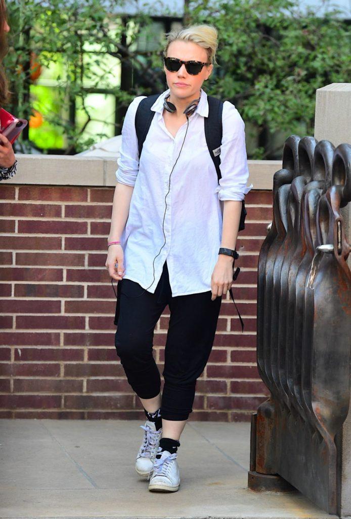 Kate Mckinnon Jeans Pics