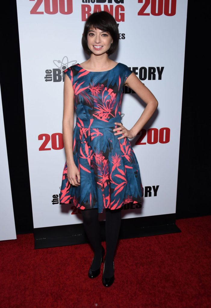 Kate Micucci Pictures