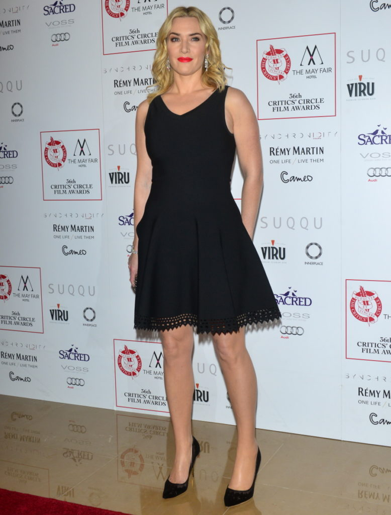Kate Winslet Feet Pictures
