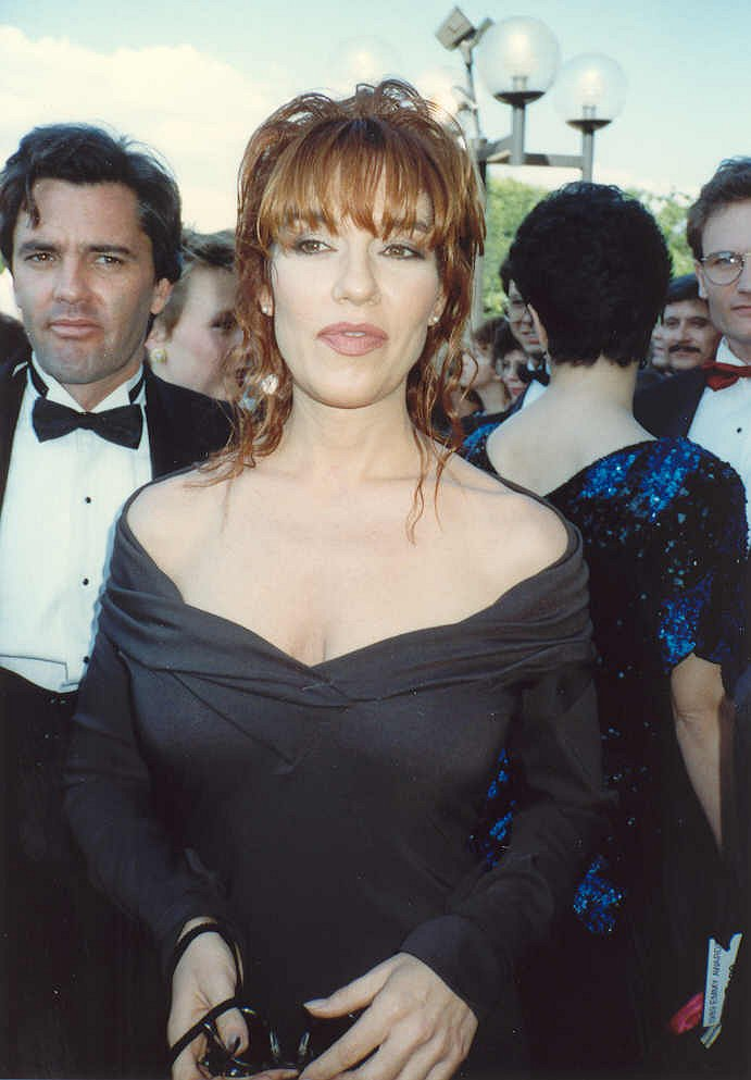 Katey Sagal Braless Images