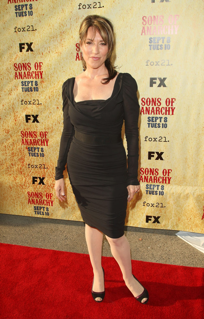 Katey Sagal Feet Wallpapers