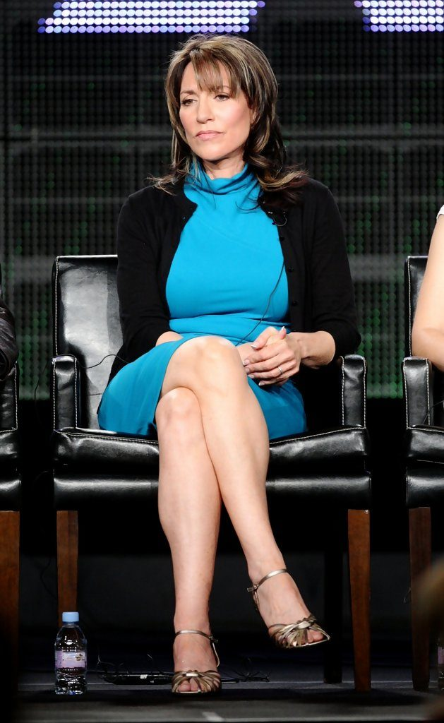 Katey Sagal Legs Pictures